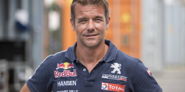 Loeb leaves WRC door open