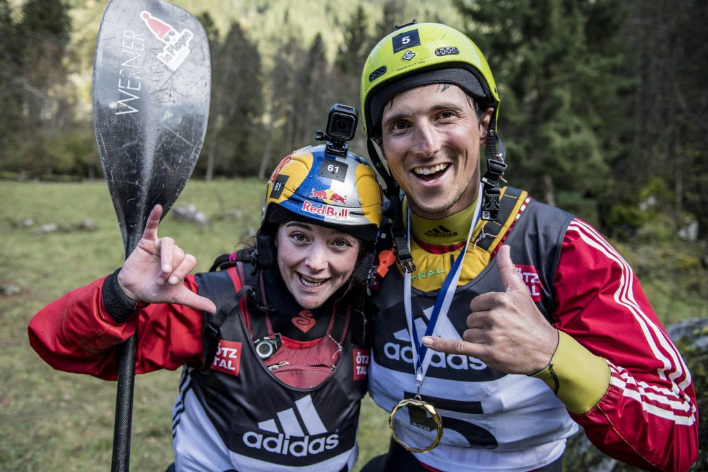 Adidas Sickline Extremekayak World Championship 2017