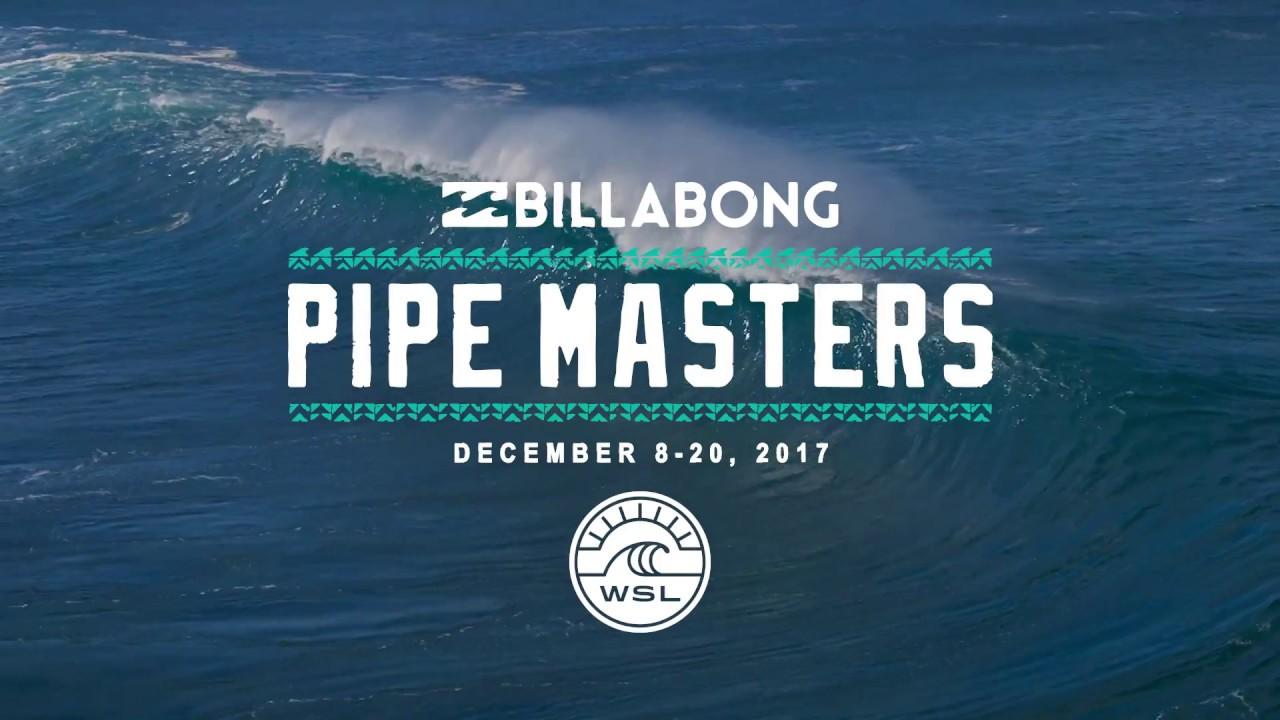 74b9505bbb3d61 Billabong Pipe Masters 2017    December 8-20 - ASC - Action Sports ...