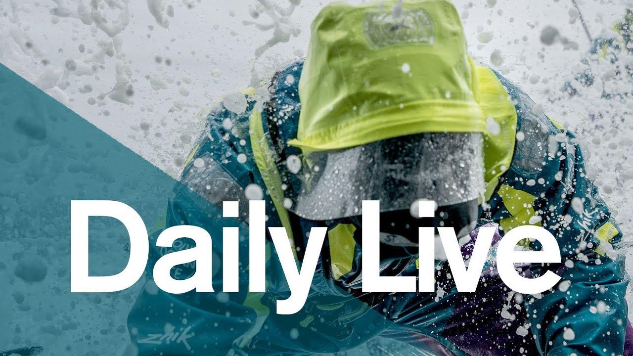 1300 Utc Daily Sunday 17 December Volvo Ocean Race