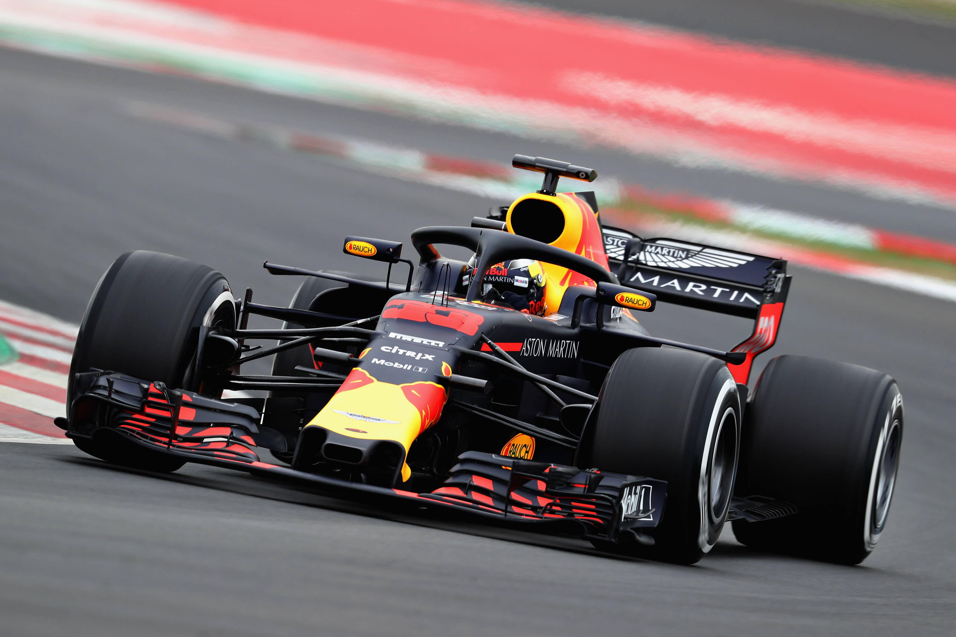 formula 1 winter testing quotes and images from barcelona asc action sports connection. Black Bedroom Furniture Sets. Home Design Ideas