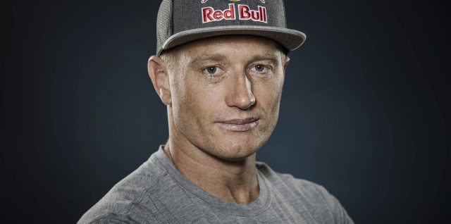 EXCLUSIVE INTERVIEW: Jimmy Spithill joins Luna Rossa Challenge