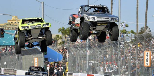 Matt Brabham and DeVilbiss Grab Victory at the Grand Prix of Long Beach Finale