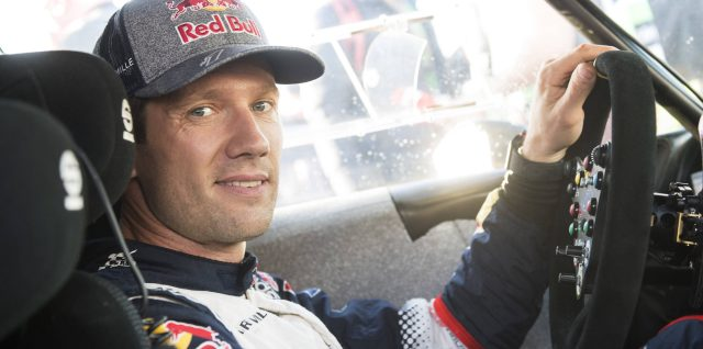 FIA World Rally Championship / YPF Rally Argentina / Sébastien Ogier bids to complete CV with elusive victory in Argentina