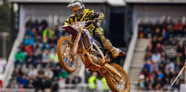 Duncan Conquers WMX Round of Portugal