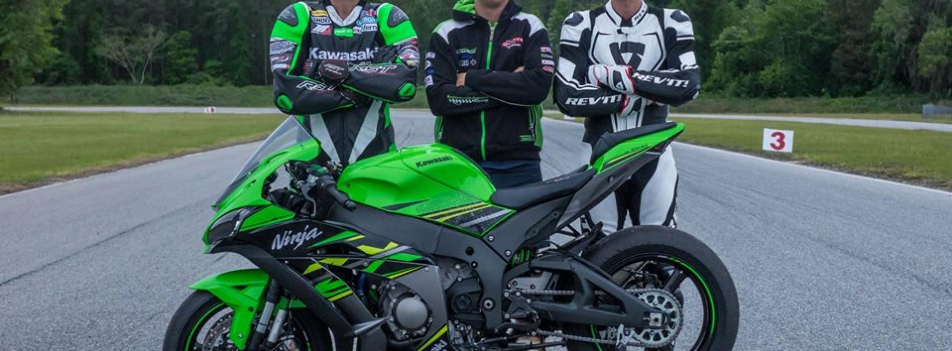 Team Palmetto Kawasaki