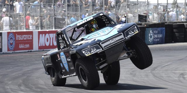 Gavin Harlien and United Fiber & Data Grab Victory at the Grand Prix of Long Beach