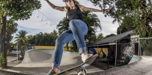 Bufoni dominates Skateboard Street for third X Games gold medal