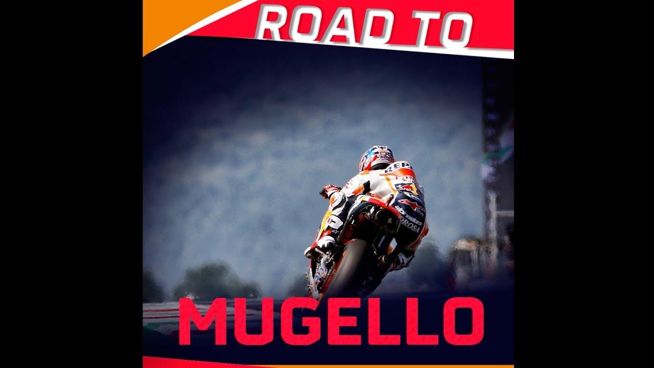 Circuito Del Mugello : Este fin de semana corremos en italia en el circuito del mugello