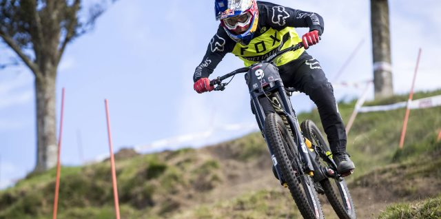 EXCLUSIVE INTERVIEW: Finn Iles on journey from ski slope to MTB