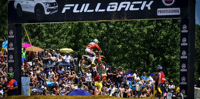 Cairoli and Prado Gain Championship Ground at Fiat Professional MXGP of Lombardia