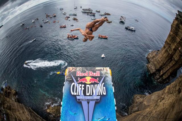 Bildergebnis für rb cliff diving