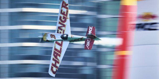 Midseason report: The battle for Air Racing's Challenger Cup