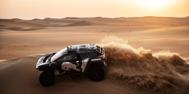 Final contender quotes ahead of January's 2019 Dakar Rally in Peru