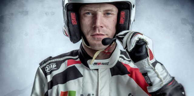 FIA World Rally Championship / Rally Sweden / Flying Finn Latvala to break WRC record when Rally Sweden starts