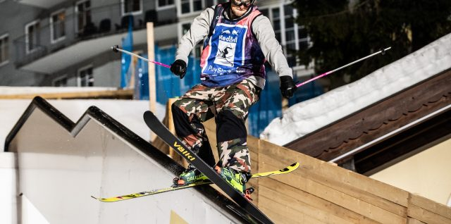 Goepper takes the Red Bull PlayStreets crown