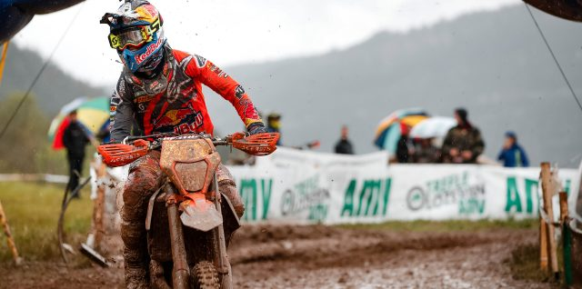 World Enduro Super Series 2019 / Trèfle Lozérien AMV / PHOTO ALERT: Garcia first ever non-French Trèfle Lozérien AMV winner