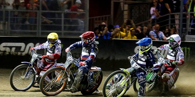 Russia sees off Poland to land Monster Energy FIM Speedway of Nations world-title gold in Togliatti