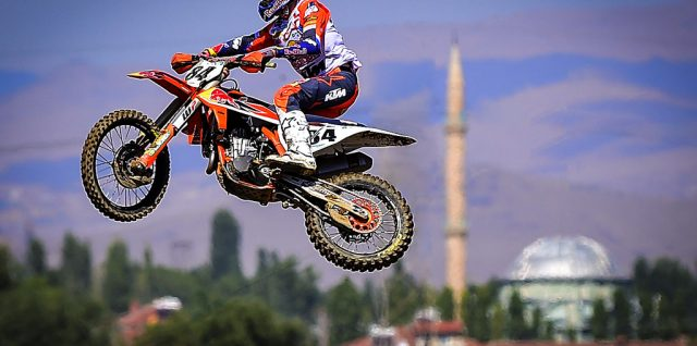 Herlings & Prado Victorious in Turkey