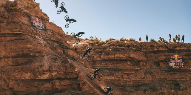 Why Red Bull Rampage is the Super Bowl of freeride mountain biking