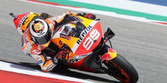 BREAKING: Lorenzo calls time on MotoGP career after three titles