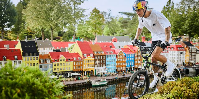VIDEO ALERT: Kyle tours Denmark in The Land of Everyday Wonder