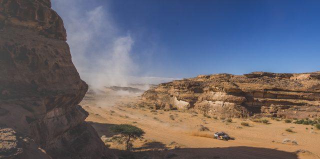 Motorsport / Dakar Rally / Five key moments so far from the first week in Saudi Arabia