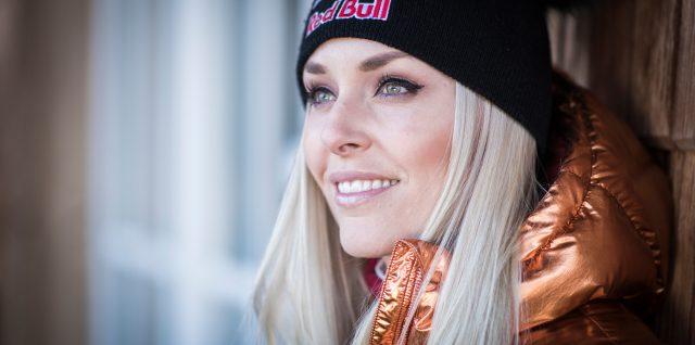 Vonn talks retirement, racing the men and the Hahnenkamm
