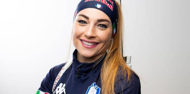 "INTERVIEW: ""I still love biathlon, it gives me adrenaline"" – Wierer"